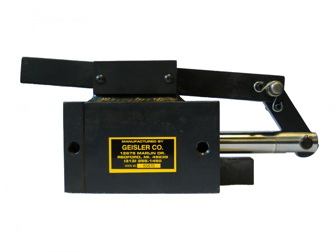 Geisler Clamps